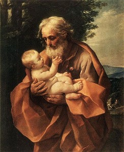 life of saint joseph,saint joseph