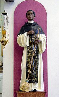 Martin de Porres,saint