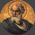 Saint Adeodatus,catholic saint,Saint Adeodatus I
