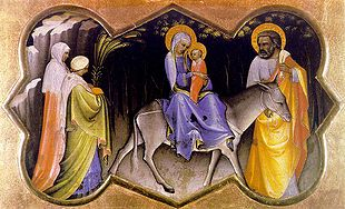 Saint Joseph,Life of Saint Joseph