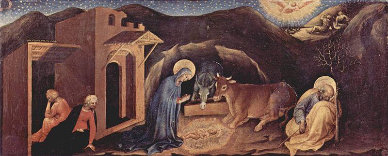life of saint joseph