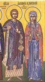 Saint Adrian