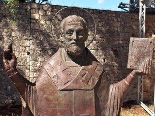 Saint nicholes history