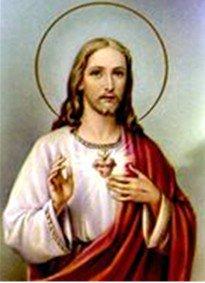 Sacred Heart,